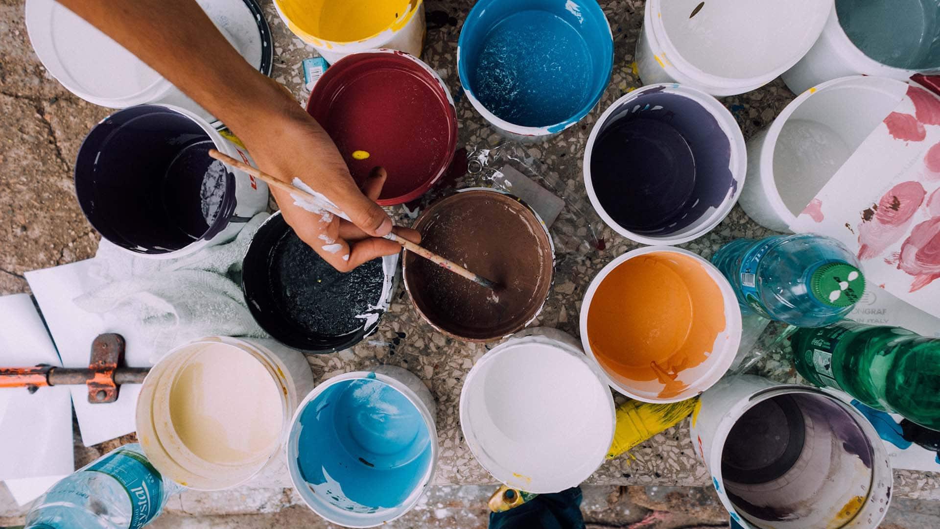 Czy wybór koloru lakieru ma tylko aspekt subiektywnych upodobań?